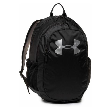 Plecak UNDER ARMOUR - Scrimmage 2.0 1342652-001 Black