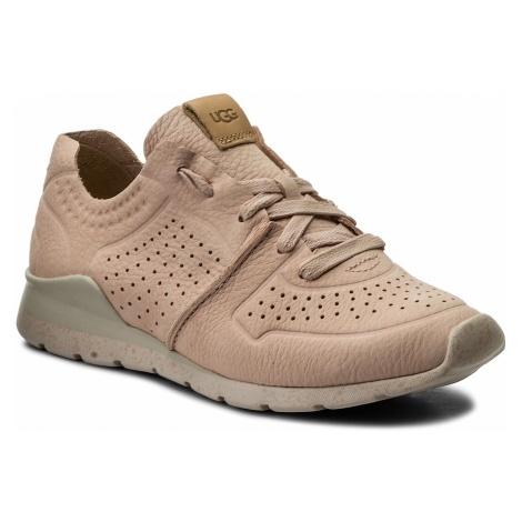 Sneakersy UGG - W Tye 1016674 W/Qrt