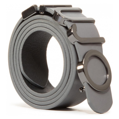 Liu Jo Pasek Damski Cintura Tess.Spalm M UF0089 E0433 Szary