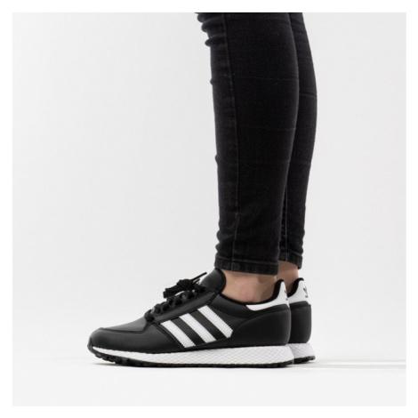 Buty damskie sneakersy adidas Originals Forest Grove J EG8958