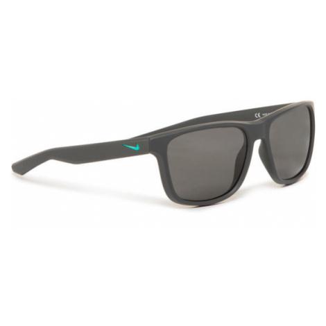 Nike Okulary przeciwsłoneczne Flip EV0990 061 Szary