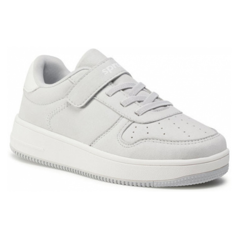 Sprandi Sneakersy CP40-20510Z Szary