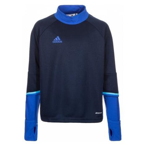 ADIDAS PERFORMANCE Bluza sportowa 'Condivo 16' królewski błękit / ciemny niebieski