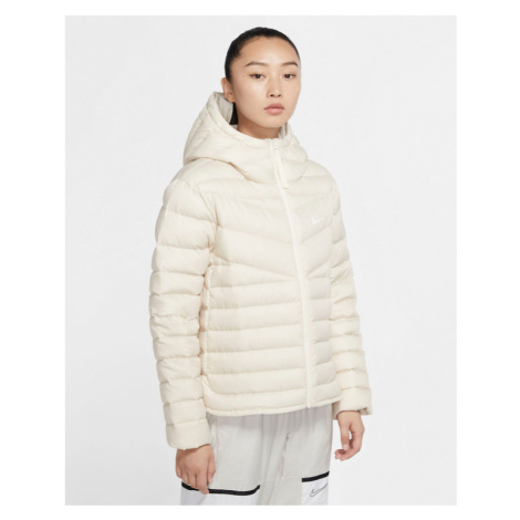 Nike Sportswear Windrunner Kurtka Biały