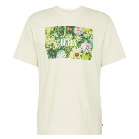 LEVI'S Koszulka mieszane kolory / offwhite Levi´s