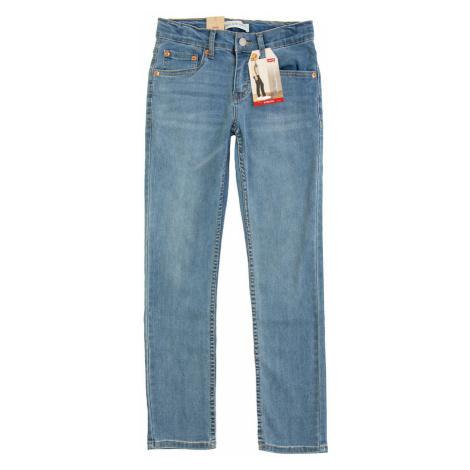Chłopięce spodnie i jeansy Levi´s