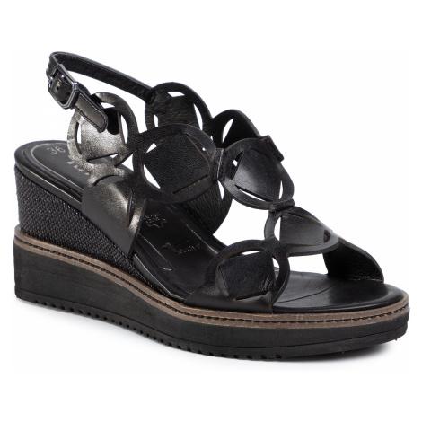 Sandały TAMARIS - 1-28312-24 Black 001