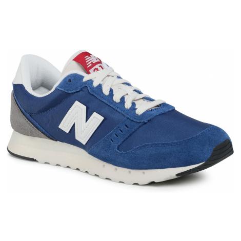 Sneakersy NEW BALANCE - ML311CC2 Granatowy