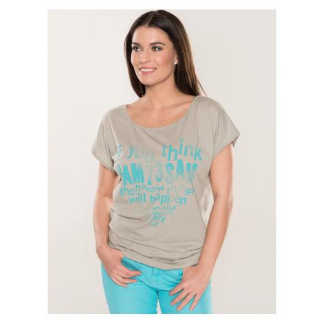 T-shirt SAM 73 WT752