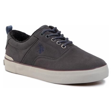 Sneakersy U.S. POLO ASSN. - Tybalt ANSON7106W9/S1 Mdgr