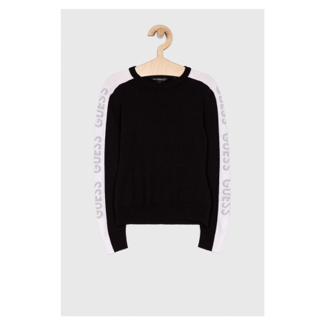 Guess Jeans - Sweter dziecięcy 118 - 175 cm
