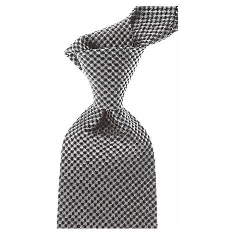 Męskie krawaty Balmain