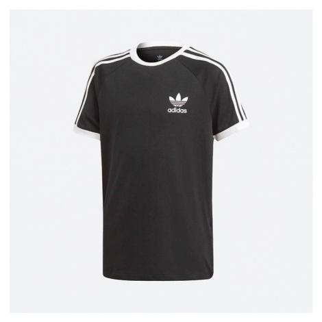 Koszulka dziecięca adidas Originals 3-Stripes Tee DV2902