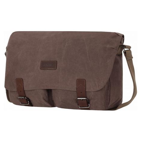 torba Husky Geronda 8 - Brown