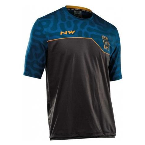 Northwave ENDURO czarny L - Koszulka enduro męska