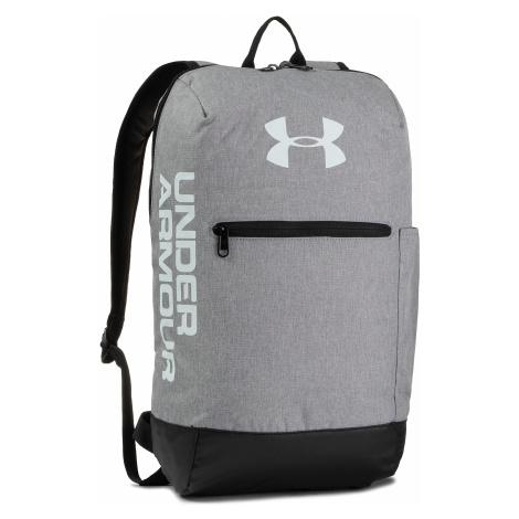 Plecak UNDER ARMOUR - Petterson Backpack 1327792-035 Grey