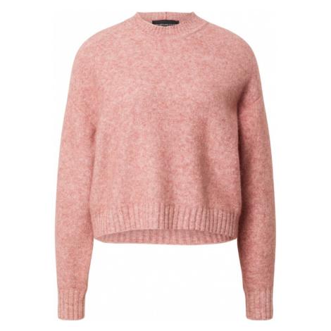 Sportmax Code Sweter 'CANADA' różany