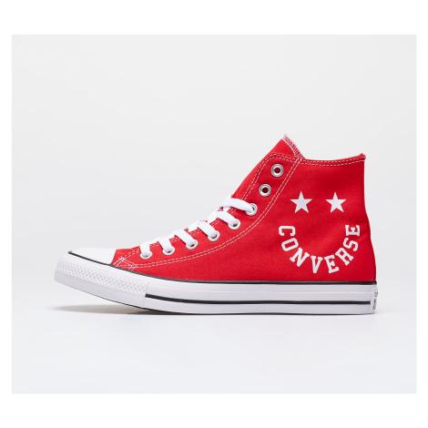 Converse Chuck Taylor All Star Medium Red
