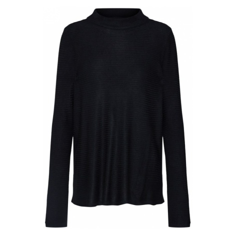 VERO MODA Sweter czarny