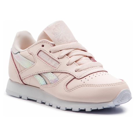 Buty Reebok - Classic Leather DV5404 Pale Pink/White