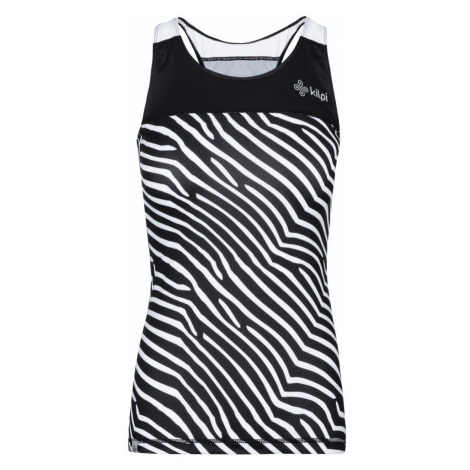 Women's tank top KILPI VAI-W