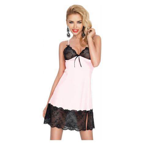Koszulka erotyczna Elza pink DKaren