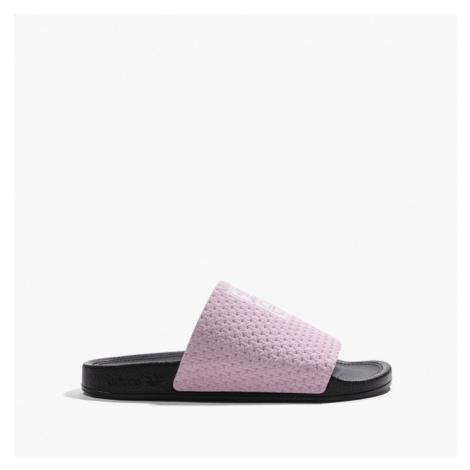 Klapki damskie adidas Adilette Luxe W DA9016