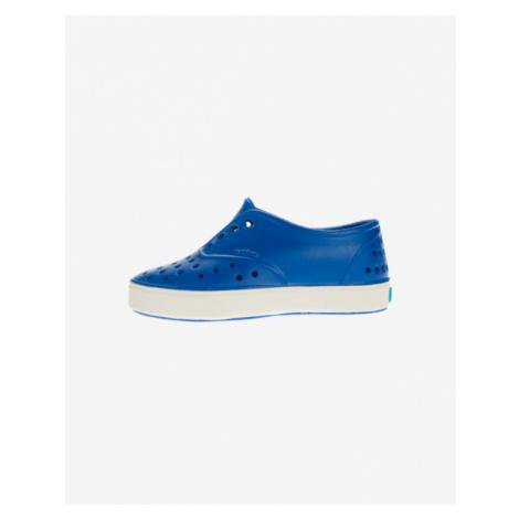 Native Shoes Miller Slip On Buty dziecięca Niebieski
