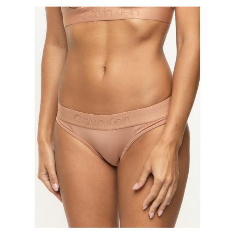 Figi klasyczne Calvin Klein Underwear