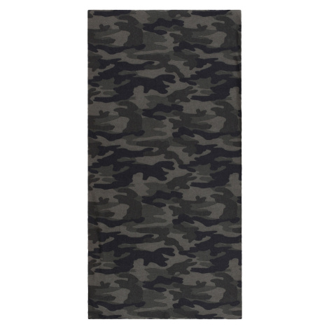 wielofunkcyjny szalik Printemp ciemny kamuflaż Husky