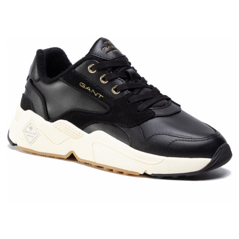Sneakersy GANT - Nicewill 21531870 Black G00