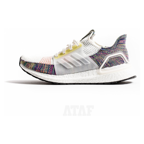 Adidas Ultra BOOST 19 Pride White