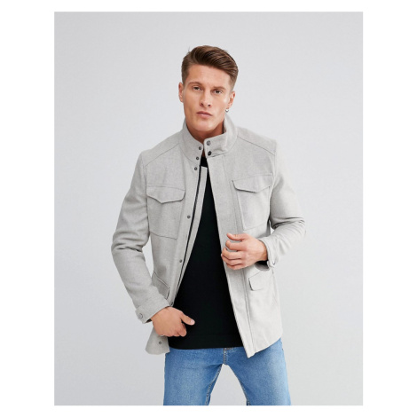 Stanley Adams Traditional 4 Pocket Jacket