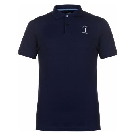 Hackett Mr Classic Polo Shirt
