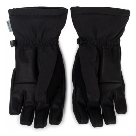 Salomon Rękawiczki Męskie Insulated Gloves Gants 11825000 Czarny