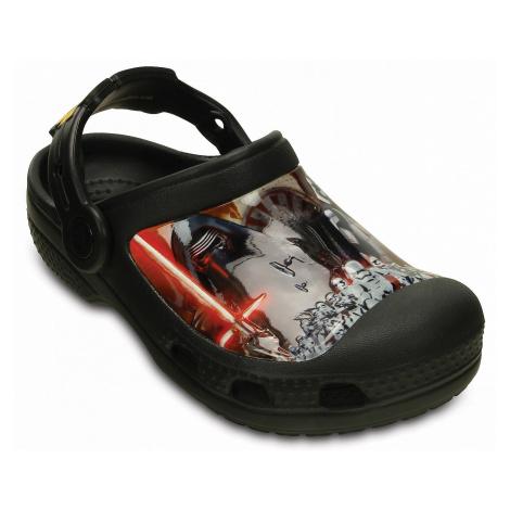 dziecięce buty Crocs CC Star Wars Clog - Multi