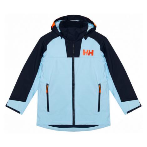 Helly Hansen Kurtka narciarska Terrain 41725 Niebieski Regular Fit