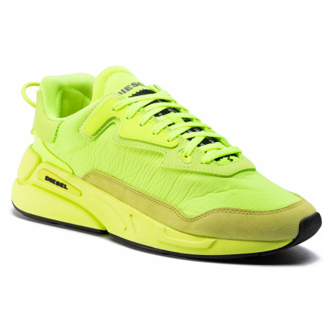 Sneakersy DIESEL - S-Serendipity Lc Y02351 P3390 T3153 Safety Yellow