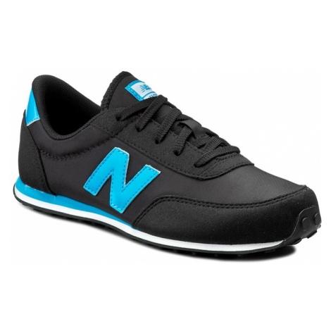 Sneakersy NEW BALANCE - KL410BTY Czarny