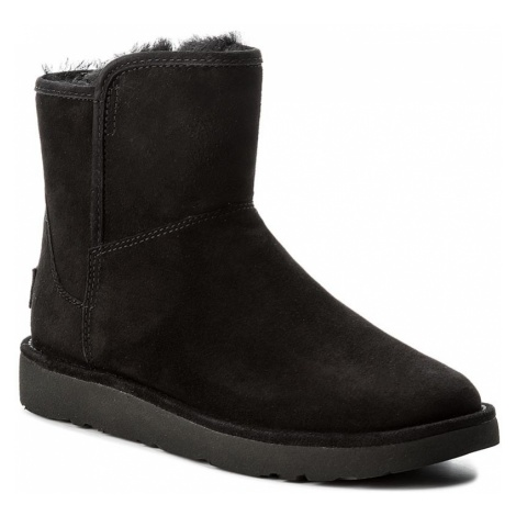 Buty UGG - W Abree Mini 1016548 W Nero