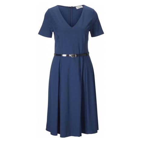 Heine Sukienka niebieski