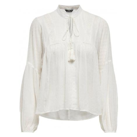 ONLY Tunika 'Elisa' biały