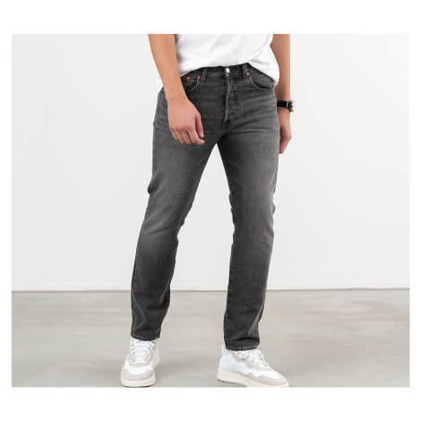 Levi's® Slim Taper Jeans Black Levi´s