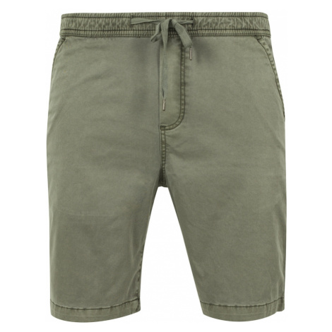 Urban Classics Spodnie khaki