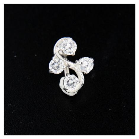 Biżuteria srebrna 14478