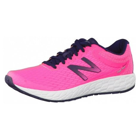 New Balance Buty do biegania 'Fresh Foam Boracay V3' pomarańczowy / różowy
