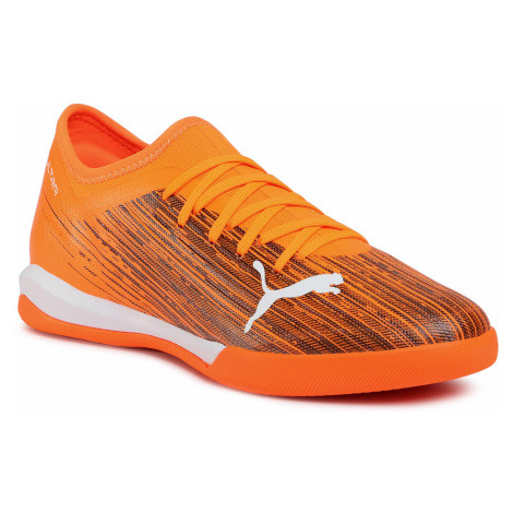 Buty PUMA - Ultra 3.1 Tt 106090 01 Shocking Orange/Puma Black
