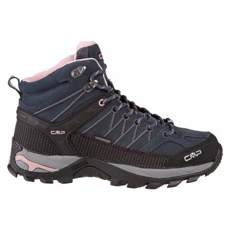 Buty damskie trekkingowe Campagnolo Rigel Mid WP 3Q12946 Cmp