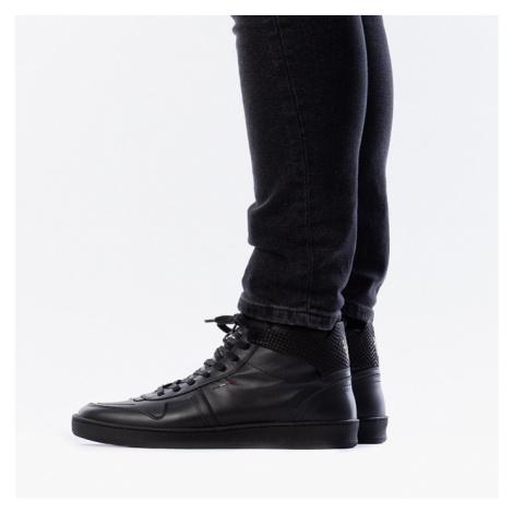 Buty męskie sneakersy Le Coq Sportif x Tony Yoka Prestige 1921525