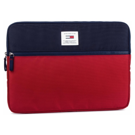 Etui na laptopa TOMMY JEANS - Tjm Urban Tech Computer Sleeve AM0AM04598 901 Tommy Hilfiger